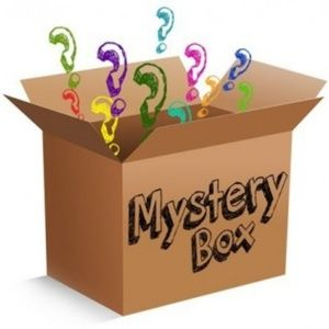 Mystery box of new boutique women's tops